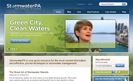 StormwaterPA.org