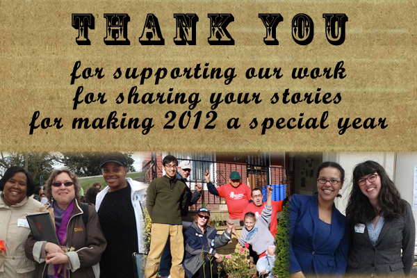 Thank You From GreenTreks Network