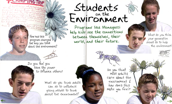 Environmental Classroom Documentary